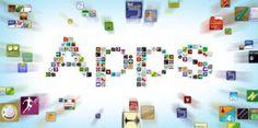 Las aplicaciones más populares en China