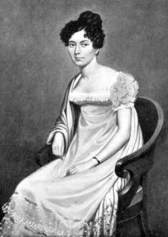 Lady Juana Maria Smith