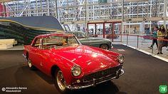 #Ferrari #MotorShow2014 #Bologna #Auto #Car #Automobili #Supercar