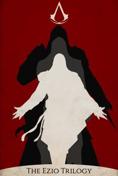 Assassin's Creed The Ezio Trilogy by James Anderson