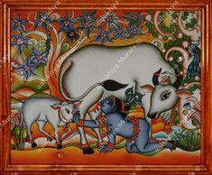 Home - Aalekhya Murals