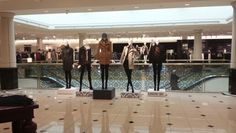 Loving Burberry Fall (nords in Peabody)