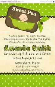 Image result for sweet pea baby shower poster