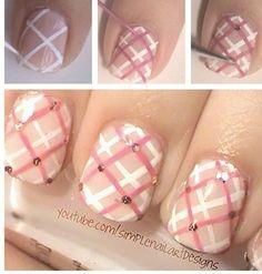 cute nail art - Nail Art