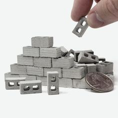 decorative masonry block.htm 58 best so mini cinder blocks images in 2020 cinder  miniatures  58 best so mini cinder blocks images in