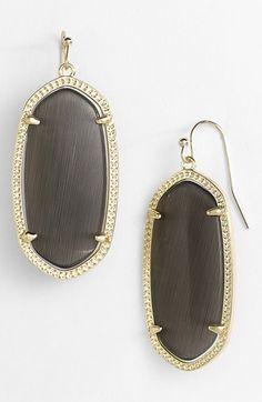 Kendra Scott drop earrings #nsale http://rstyle.me/n/mj93rnyg6