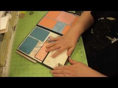 Travel File Folder Folio - Come Away With Me - YouTube