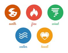 """Check out new work on my @Behance portfolio: """"Daily UI 55 - Icon Set"""" http://be.net/gallery/47548319/Daily-UI-55-Icon-Set"""