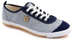 Fir rayée - Faguo   > http://lespetitsfrenchies.fr/portfolio/faguo-shoes-de-l-ete/