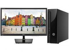 Promoções de Computadores, Comprar Computador em Promoção, Computador HP 200, Ofertas de Computadores, Computador Barato, e muito mais!