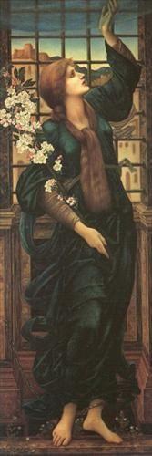 Hope, Edward Burne-Jones