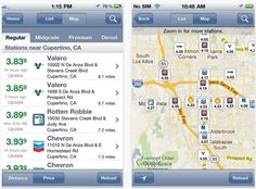 Roadtrippers app sounds pretty cool!