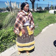 LATEST SOUTH AFRICA DRESSES style are currently in vogue, and today we present an astonishing gathering of super-exquisite African African Fashion Skirts, South African Fashion, African Fashion Designers, Africa Fashion, Xhosa Attire, African Attire, African Wear, African Women, African Traditional Wear