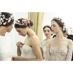 The Top Five Bridal Fall 2015 Trends | Style & The Bride