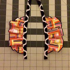 Little Lizard King - Sewing Patterns : Elise Dress, Sewing Pattern, Sew-A-Long, Day 2