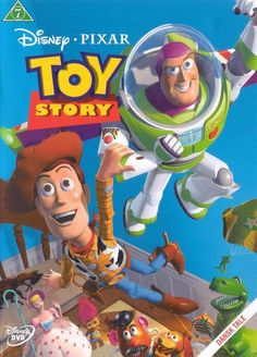 Toy Story Full Movie Online 1995