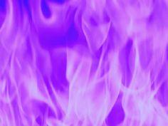 YO SOY la Llama Violeta Transmutadora que Consume todo error cometido por mi y por toda la humanidad #GraciasPadre #7Rayos