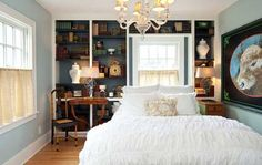 small bedroom designs that create beautiful small spaces and increase home values