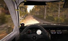 DIRT rally añadirá soporte para Oculus Rift DV1 en su próxima actualización