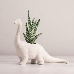 Plantosaurus Planter
