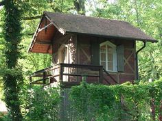 Burberg Summer House