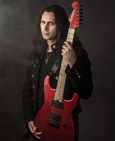 Gus G, Guitars, Music Instruments, Metal, Musical Instruments, Metals, Guitar