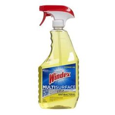 Windex 32 oz. Antibacterial Multi-Surface Cleaner $2.97