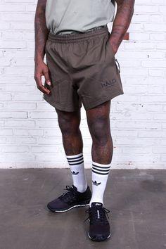 De her Newline HALO Shorts Shorts i farven BROWN er lagt på lager 25/03-2018 under afdelingen .
