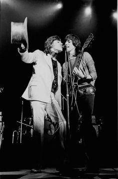 The Stones - archival photos