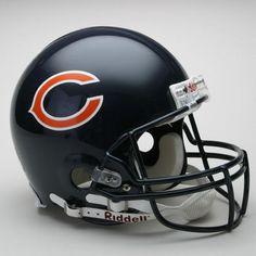 Chicago Bears Pro Line Helmet