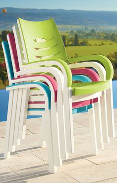 32 best stacking chairs images chairs dining chair dining chairs rh pinterest com