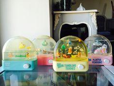 Full Collection TOMY WATER GAME Wonderland - Bedtime Bunnies - Tumbling Teddies - Playful Penguins - Playtime kittens