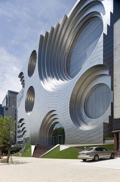 Gallery - Kring Kumho Culture Complex / Unsangdong Architects - 3