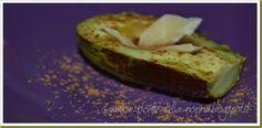 Le Ricette della Nonna: Avocado con miele, pecorino e zucchero di canna Baked Potato, Avocado, Appetizers, Potatoes, Baking, Ethnic Recipes, Food, Lawyer, Appetizer