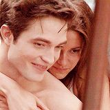 """"""" Rob and Kristen 