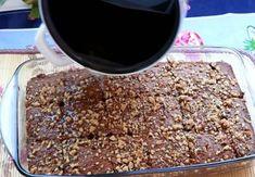 Torte Recepti, Kolaci I Torte, Bosnian Recipes, Croatian Recipes, Bread Recipes, Cookie Recipes, Dessert Recipes, Sweet Desserts, Sweet Recipes