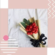 Scarf Packaging, Flower Bouquet Diy, Bouquets, Besties, Projects To Try, Bucket, Business, Flowers, Gifts