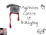 Agissons contre le bullying