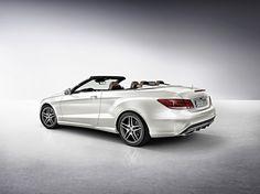 #Mercedes-Benz #Convertible