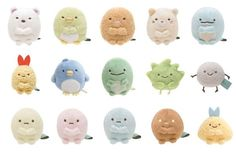 Kawaii Plush, Cute Plush, Kawaii Cute, Diy Handmade Toys, Kindergarten Art Projects, Kawaii Dessert, Sock Toys, Kawaii Room, Manga Covers