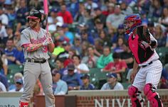 Joe Maddon Indicates Cubs Won't Intentionally Walk, Pitch Around Bryce Harper