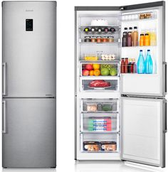 LIEBHERR Amerikanische Kühlschrank Side by Side SBSES7263 https ...   {Amerikanische kühlschränke liebherr 85}