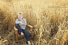 Wheat field family photos on Pinterest | Wheat Fields, Family ...