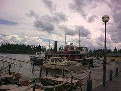Kuvasta näette, että Mikkelissä on paljon satamia.Myöskin näette ,että Mikkelin satama joka on tuossa kuvassa sijaitsee Saimaan vieressä.Kirjoittanut Eetu