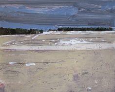 Landscape Paintings ... Harry Stooshinoff: November 2014