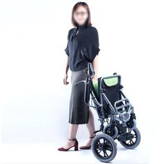 18 best lightweight foldable electric wheelchairs images electric rh pinterest com