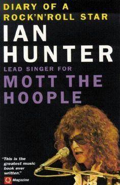Ian from Mott the Hoople