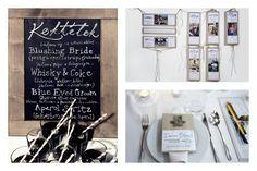 5+1 kérdés az esküvődről – Gulácsi-Szakács Emese dekoratőr | Secret Stories