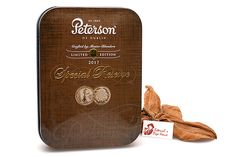 Peterson Special Reserve 2017 Pipe tobacco 100g Tin