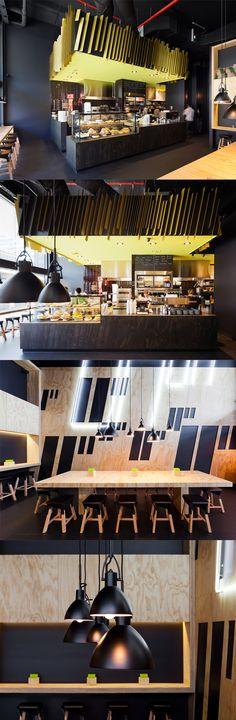 11'' Pizzeria Canteen Australia
